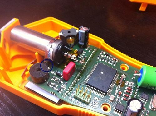 室内电路检测工具